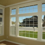 Custom window installation Caldwell
