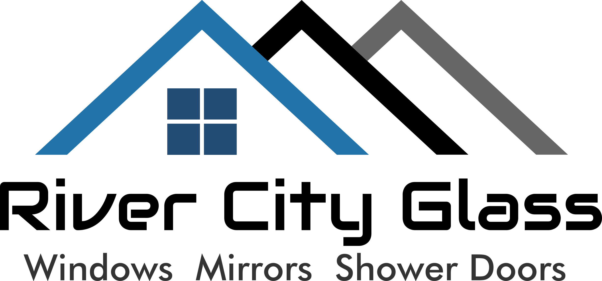 River City Glass and Design
