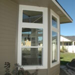 Vinyl windows Meridian